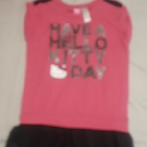 Cute Pink dress lookin shirt